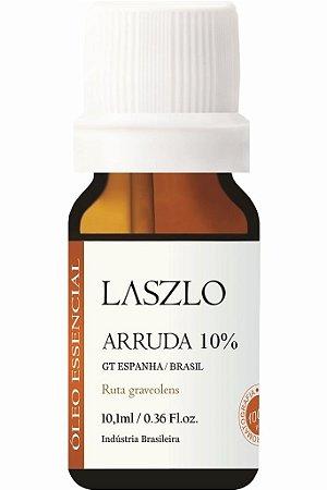 Óleo Essencial de Arruda 10% 10,1ml - Laszlo