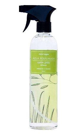 WNF / Aromagia Água Perfumada Capim Limão para Tecidos 500ml
