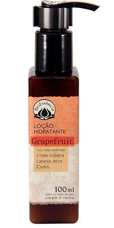 BioEssência Grapefruit Loção Hidratante 100ml