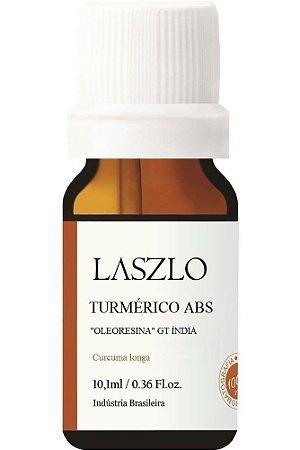 Laszlo Óleo Absoluto de Turmérico Oleoresina 10,1ml