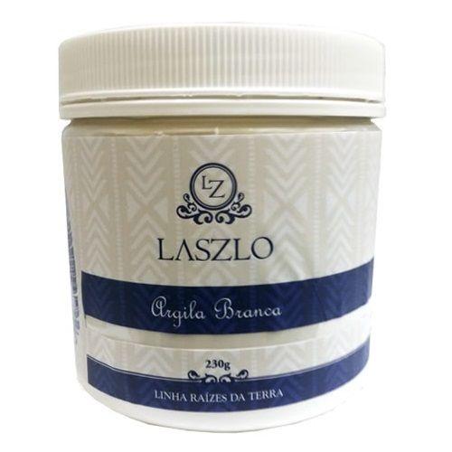 Laszlo Argila Branca 230g