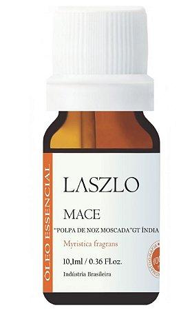 Laszlo Óleo Essencial de Mace (Polpa de Noz Moscada) 10,1ml