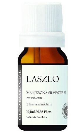 Laszlo Óleo Essencial de Manjerona Silvestre GT Espanha 10ml