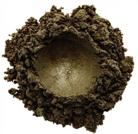 Baims Sombra Mineral / Eyeshadow - 80 Bohemian (Refil) 1,4g