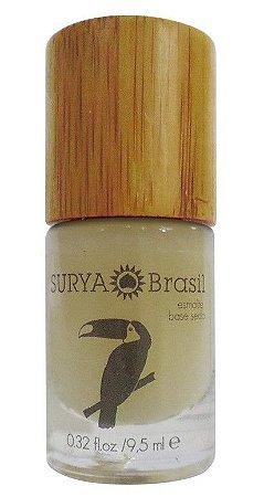 Surya Brasil Exotic Animals Esmalte 7 Free Base Seda 9,5ml
