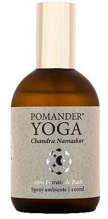 Pomander Yoga Chandra Namaskar Spray Ambiente 100ml