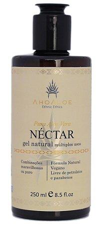 AhoAloe Néctar Puro Gel de Aloe Vera 250ml