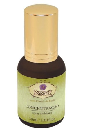 Pomander Essencial Concentração Spray 30ml