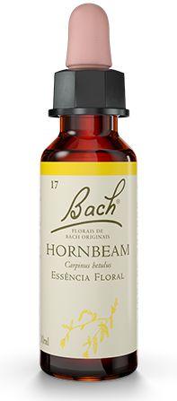 Florais de Bach Hornbeam Original