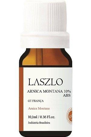 Laszlo Óleo Absoluto de Arnica Montana Diluído 10% 10,1ml
