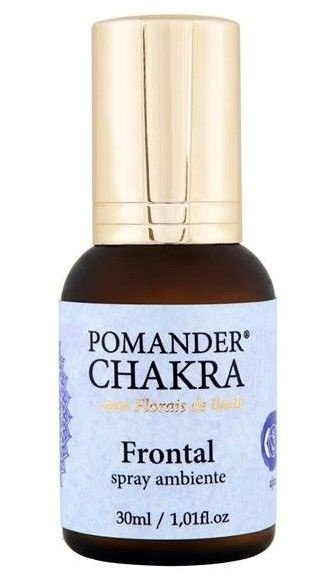 Pomander Chakra Frontal Spray 30ml
