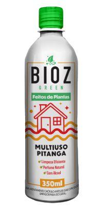 Bioz Green Limpador Multiuso Ecológico Pitanga 350ml