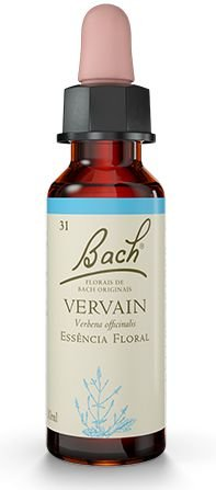 Florais de Bach Vervain Original