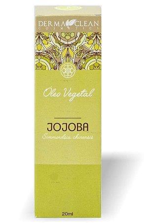 Derma Clean Óleo de Jojoba 20ml