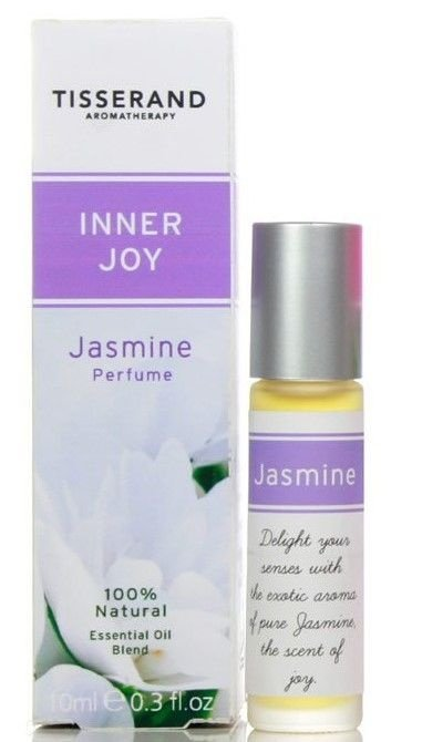 Tisserand Perfume Roll-on Inner Joy Jasmim 10ml