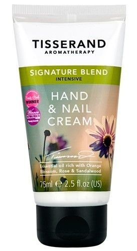Tisserand Creme para Mãos e Unhas Intensivo Signature Blend 75ml