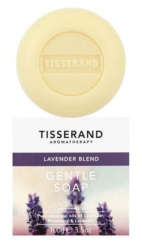 Tisserand Lavanda Blend Sabonete Suavizante 100g