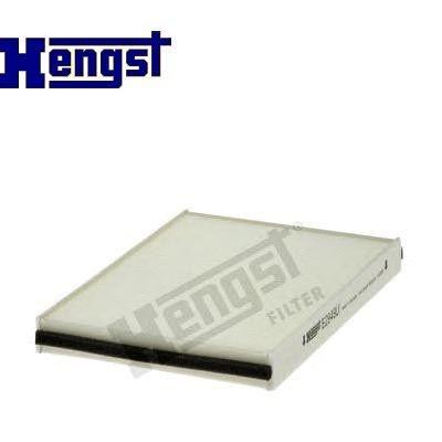 Filtro de Ar Condicionado Freelander 2 - HENGST