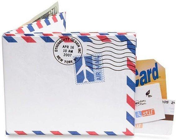 Carteira Mighty Wallet Envelope Americano