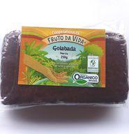 Goiabada Orgânica Cooperafloresta - 250g