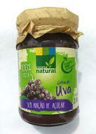Geleia de Uva Orgânica Coopernatural SEM AÇÚCAR - 200g