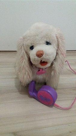 Cachorro FURREAL PET