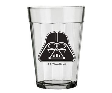 Copo Americano Star Wars - Darth Vader