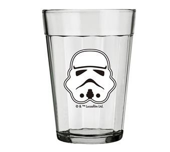 Copo Americano Star Wars - Trooper