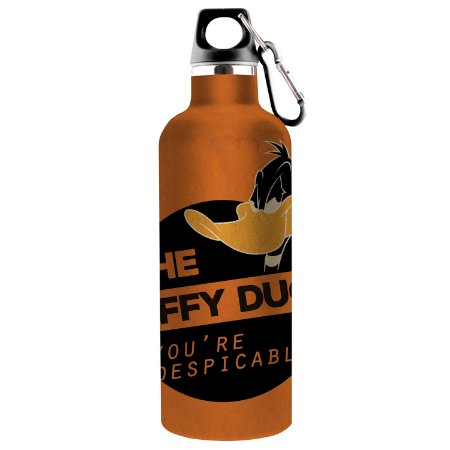 Squeeze Alumínio 750ml Patolino, Daffy Duck - Looney Tunes
