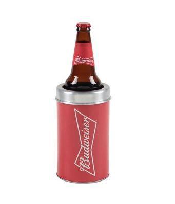 Cervegela 600ml Budweiser Licenciada