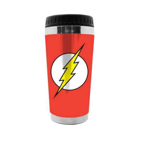 Copo Térmico 450ml The Flash - DC Comics