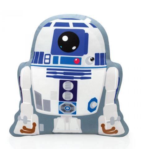 Almofada Star Wars Kids - R2D2