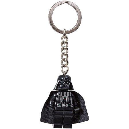 Chaveiro Lego Oficial Darth Vader - Star Wars
