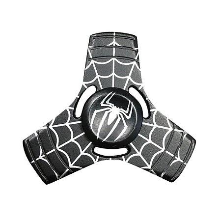 Fidget Hand Spinner Spider Venom