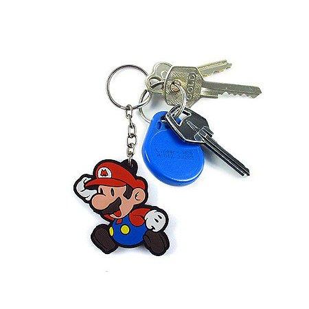 Chaveiro Cute Mario