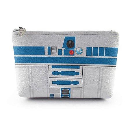 Necessaire Neoprene R2D2 Star Wars