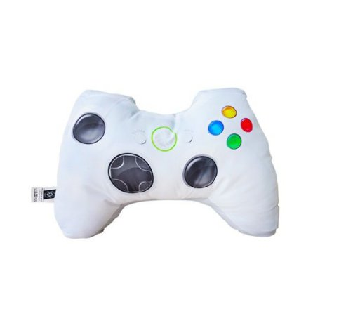 Almofada Decorativa Controle Videogame Xbox