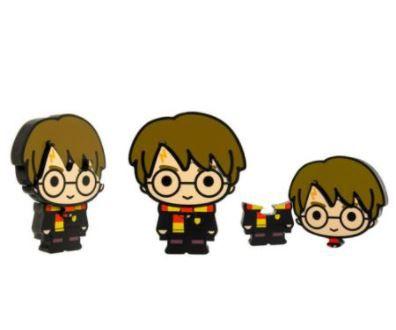 Quebra Cabeça Puzzles Toys Harry Potter