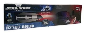 Luminária Uncle Milton - Sabre de Luz Darth Vader - Star Wars