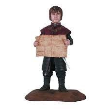 Game of Thrones - Tyrion Lannister - Dark Horse