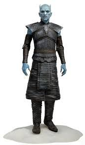 Game of Thrones - The Night King - Dark Horse