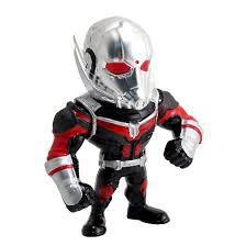 Figura Metals Die Cast Homem Formiga /Ant Man - Captain America Civil War