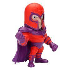 Figura Colecionável Metals Die Cast Marvel Magneto - X Men