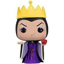 POP! Funko - Evil Queen / Rainha Má - Disney # 42