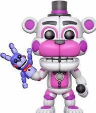 POP! Funko Funtime Freddy - Sister Location #225