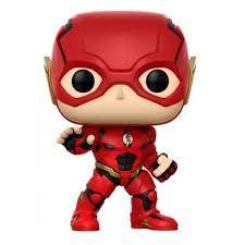 POP! Funko Liga da Justiça - Flash #208