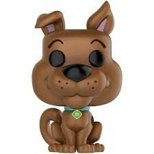 POP! Funko - Scooby Doo #149