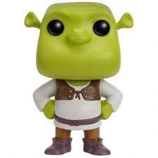 POP! Funko - Shrek #278
