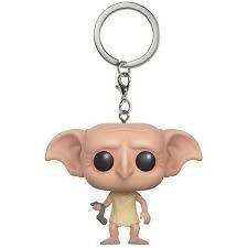Pocket POP! Funko Chaveiro - Harry Potter - Dobby