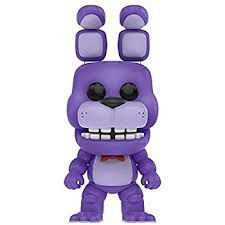 POP! Funko - Five Nights at Freddy´s - Bonnie #107